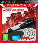 Need for Speed:Most Wanted Essentials PS3