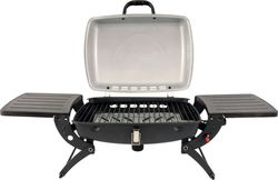 Outwell Roast Gas BBQ w/Side table