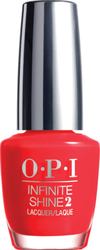 OPI Unrepentantly Red ISL08