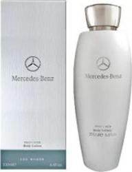 Mercedes Benz for Women Body Milk 200ml