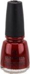 China Glaze Phat Santa 80992