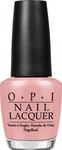 OPI My Very First Knockwurst NL G20
