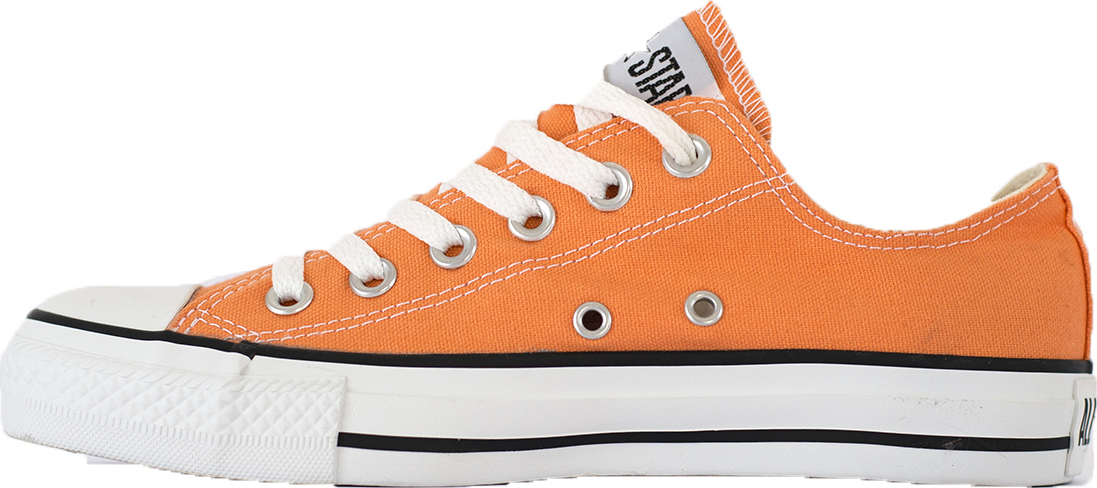 Προσθήκη στα αγαπημένα menu Converse All Star Chuck Taylor Orange Ox 130122 57beab3833c
