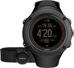 Suunto Ambit 3 Run Black HR