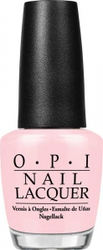 OPI Kiss on the Chic NL H31