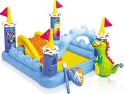 Intex Fantasy Castle Play Center 57138