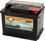 Winner Advance 12V 55Ah (55559)