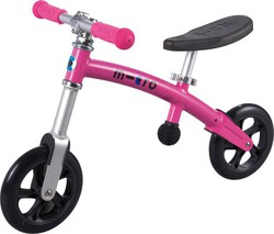 Micro G-Bike Light Pink