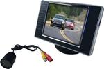 OEM Rear View Camera ( DPC-835)