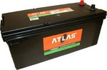 Atlas 12V 145Ah (MF64589)
