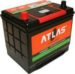 Atlas 12V 55Ah (MF55054)