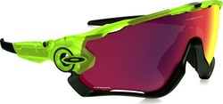 Oakley Jawbreaker Prizm Road Uranium Collection OO9290-11