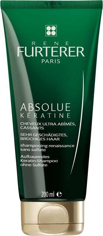 Rene Furterer Absolue Keratine 200ml b457b1f0b32
