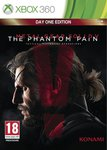 Metal Gear Solid V The Phantom Pain XBOX 360