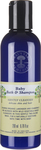 Neal's Yard Remedies Baby Bath & Shampoo 200ml