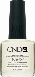 CND 13014 SolarOil Nail & Cuticle Conditioner