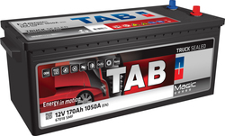 TAB Magic Truck 150Ah (65018)