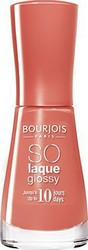 Bourjois So Laque Glossy 14 Pamplerousse