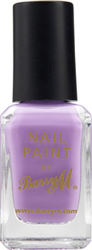 Barry M Nail Paint No 308 Berry Ice Cream