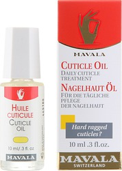 Mavala Switzerland Cuticle Oil 10ml