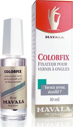 Mavala Switzerland Colorfix 10ml