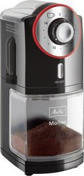 Melitta Molino Coffee Red