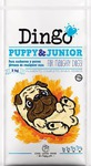 Dingonatura Dingo Puppy & Junior 3kg