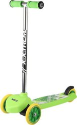 Vedes X.X.Treme Kiddyscooter Green