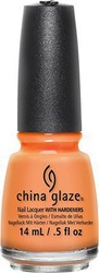 China Glaze Peachy Keen 80938