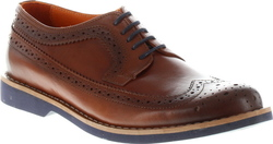 Fratelli Petridi - Oxfords - ΤΑΜΠΑ - 433 ΑΝΔΡ.ΥΠΟΔΗΜΑ