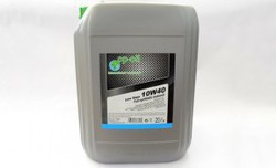 Cp-Oil Full Synthetic 10W-40 20L