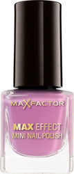 Max Factor Max Effect Mini Dazzling Violet 007