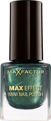 Max Factor Max Effect Mini Glam Green 015