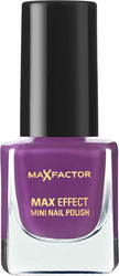 Max Factor Max Effect Mini Diva Violet 008