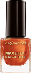 Max Factor Max Effect Mini Deep Coral 010