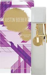 Justin Bieber Collector´s Edition Eau de Parfum 50ml