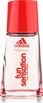 Adidas Fun Sensation Eau de Toilette 30ml