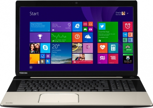 TOSHIBA SATELLITE L70-B DOWNLOAD DRIVERS