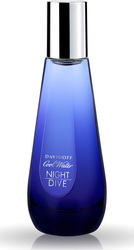 Davidoff Cool Water Night Dive Woman Eau De Toilette 30ml