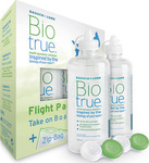 Bausch & Lomb Biotrue Flight Pack 60ml + 60ml