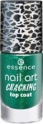 Essence Nail Art Cracking Top Coat 10