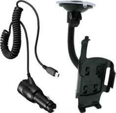 HTC Car Holder Kit (CU S210)