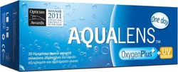 Meyers Aqualens Oxygen Plus One Day Ημερήσιοι 30pack
