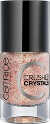 Catrice Cosmetics Crushed Crystals Oyster Champagne 04