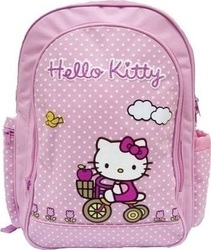 Graffiti Hello Kitty Bicycle 13722