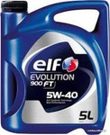 Elf Evolution 900 FT 5W-40 5L