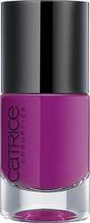 Catrice Cosmetics Ultimate Nail Lacquer Inner Purple οf Trust 53