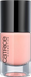 Catrice Cosmetics Ultimate Nail Lacquer Rosy One More Time 21