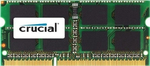 Crucial 4GB DDR3-1066MHz (CT4G3S1067M)