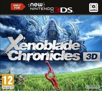 Xenoblade Chronicles 3D (New 3DS)